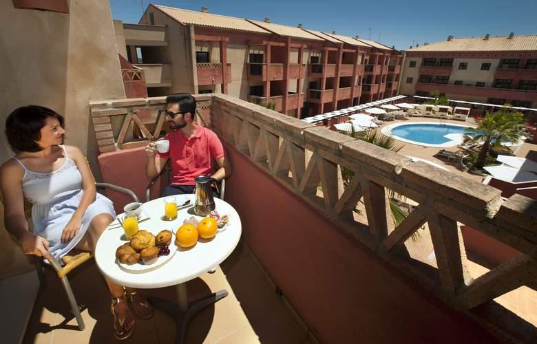Leo Punta Umbría Sólo Adultos - Terrace - 4