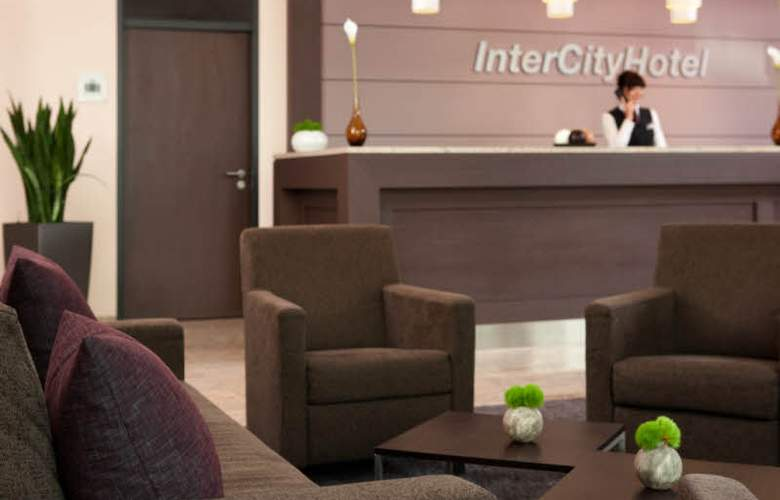 InterCityHotel Hannover - General - 1