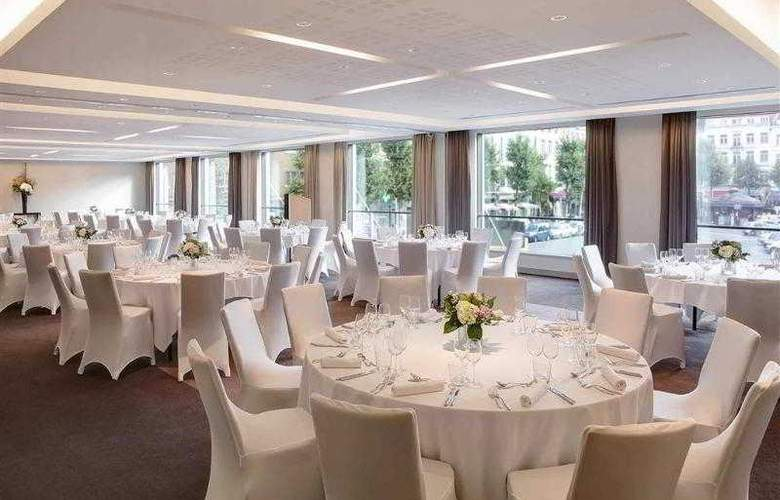 Sofitel Brussels Europe - Hotel - 83