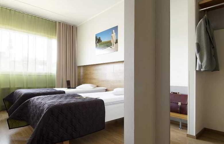 Go Hotel Shnelli - Room - 10