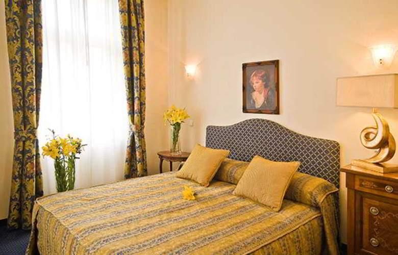 Tyl Hotel - Room - 3