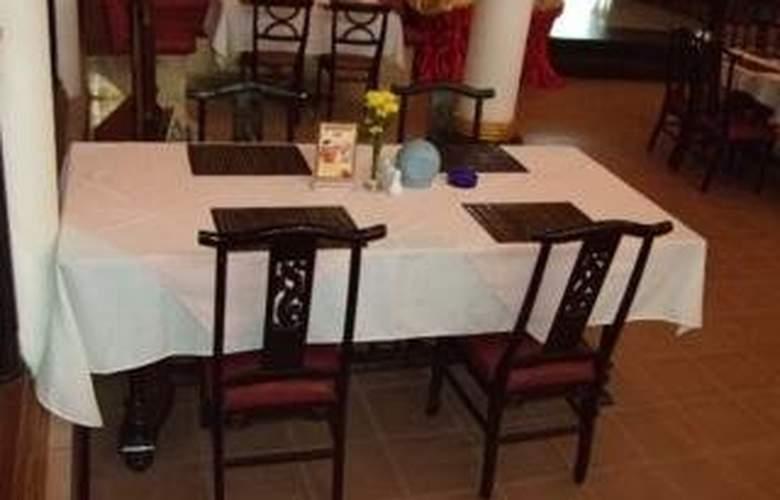 HIC Inn Cambodia - Restaurant - 8