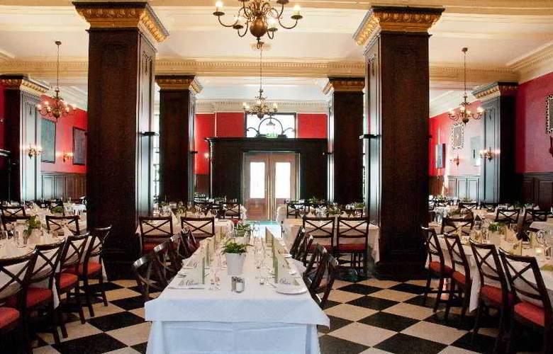 Grand Terminus - Restaurant - 4