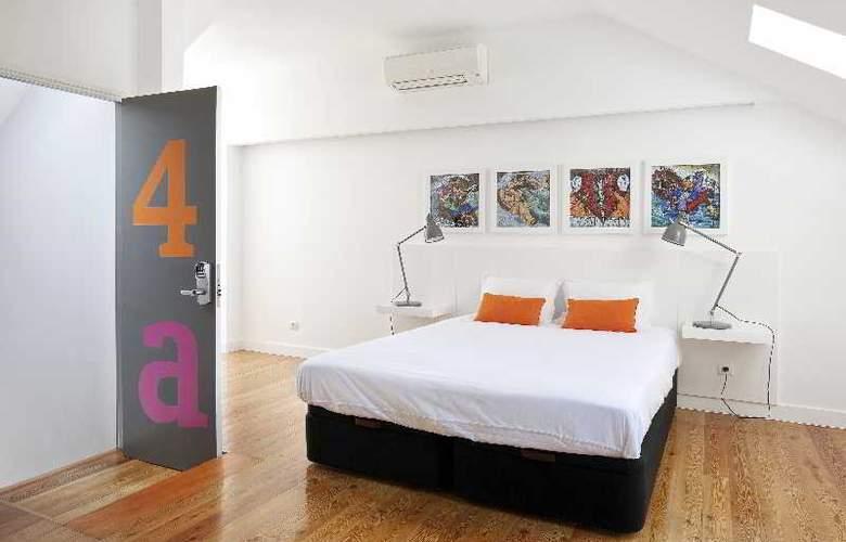 Hello Lisbon Santos Apartments - Room - 5