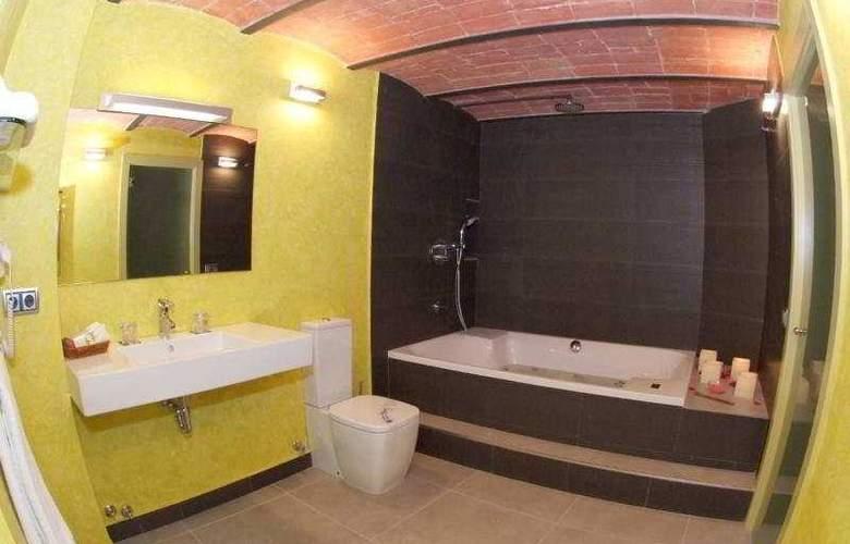 Palau lo Mirador - Room - 5