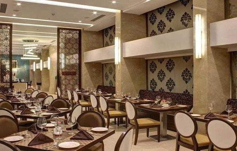 Sahil - Hotel - 19