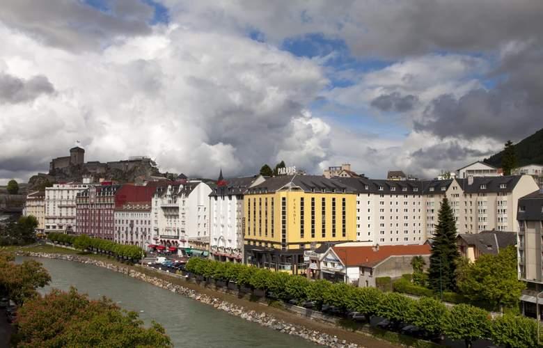 Paradis Lourdes - Hotel - 0