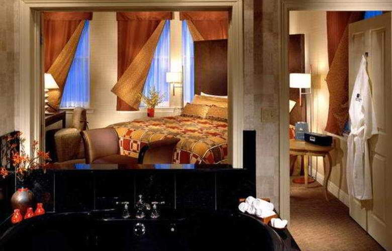 Madison Hotel - Room - 5