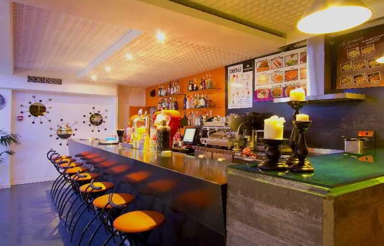 Sant Jordi Hotel - Bar - 19