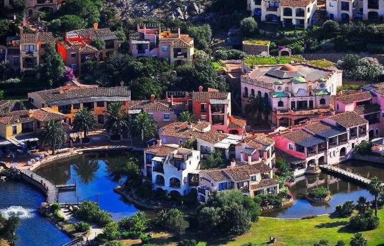 Bagaglino I Giardini Di Porto Cervo - Hotel - 28
