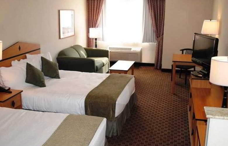 Crystal Inn Hotel & Suites Midvalley - Room - 0