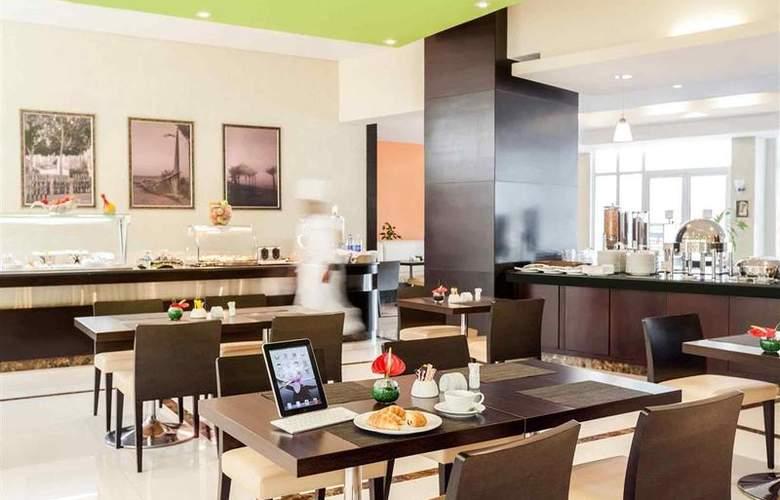 Ibis Muscat - Restaurant - 33
