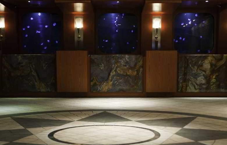 Renaissance Aruba Beach Resort & Casino - General - 14