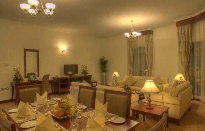 Siji Hotel Apartments - Room - 7