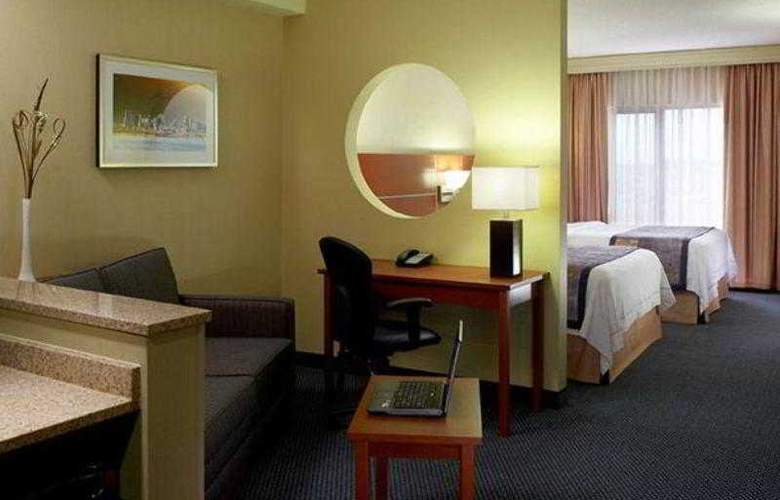 Fairfield Inn & Suites Montreal Airport - Hotel - 15