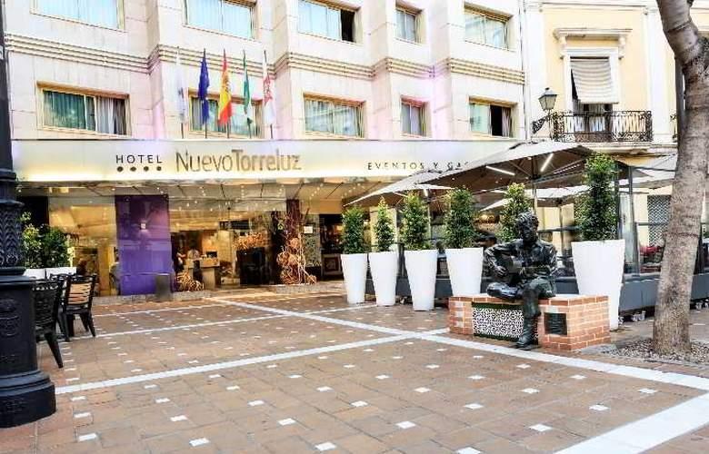 Nuevo Torreluz - Hotel - 9