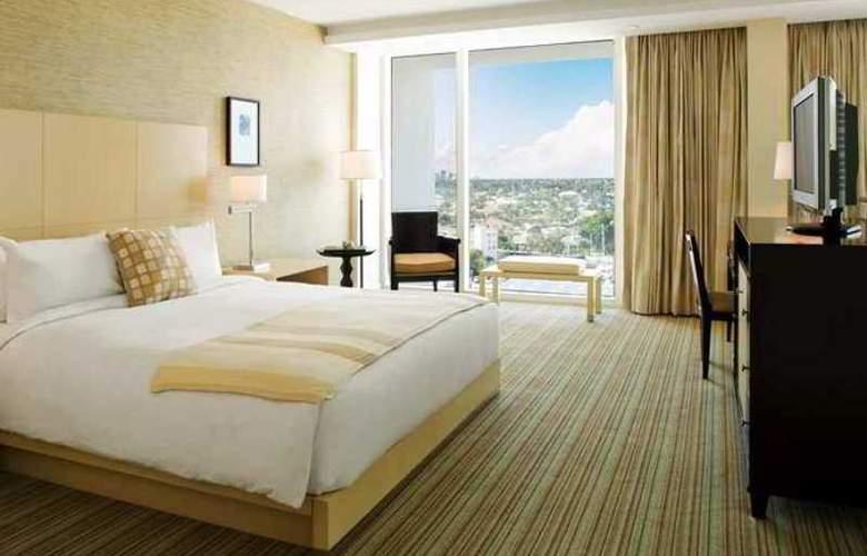 Hilton Fort Lauderdale Marina - Hotel - 4