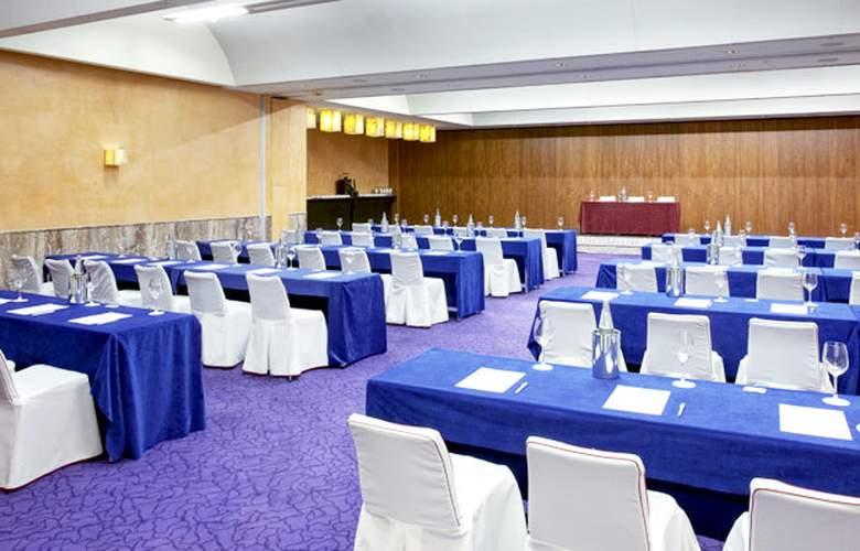 Meliá Bilbao - Conference - 19