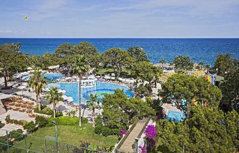 Kilikya Palace Goynuk - Hotel - 10