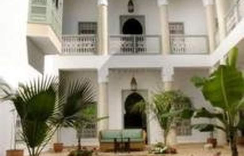 Riad Les Hibiscus - Hotel - 0