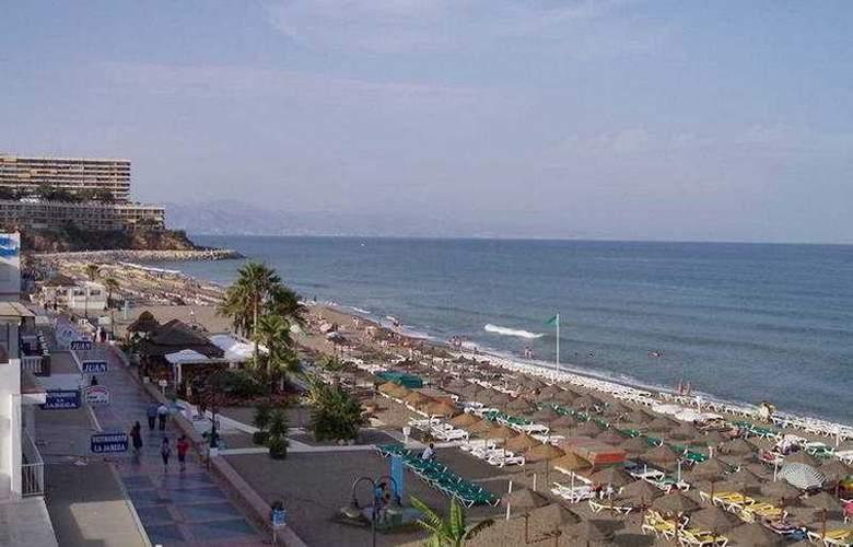 Plazamar - Beach - 5