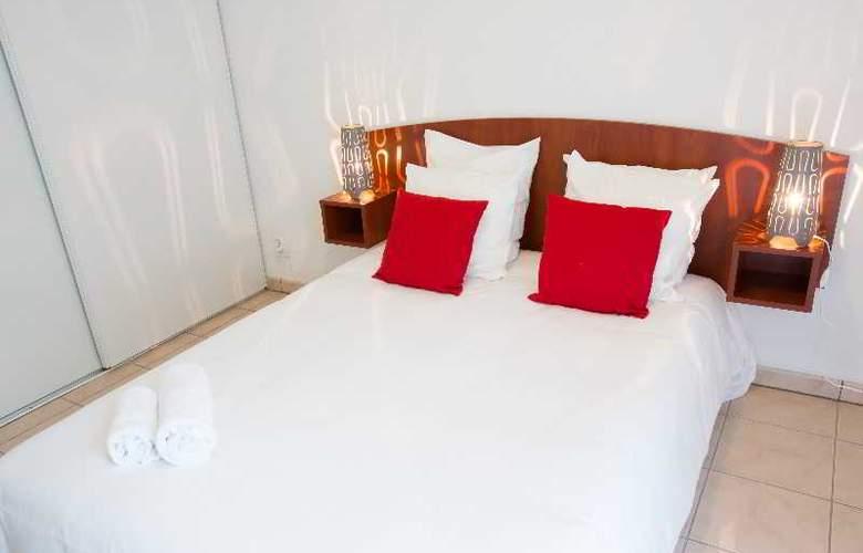 All Suites Appart Merignac - Room - 7