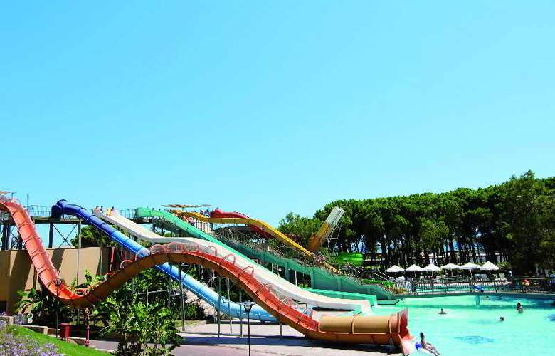 Sueno Hotels Beach Side - Pool - 29
