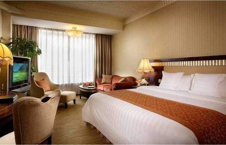 Holiday Inn Century City West Tower - Room - 6