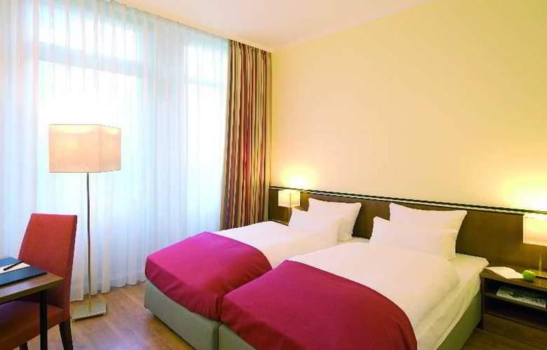 Nh München City Süd - Room - 8