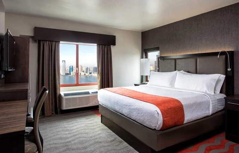 Holiday Inn Manhattan Financial District - Room - 2