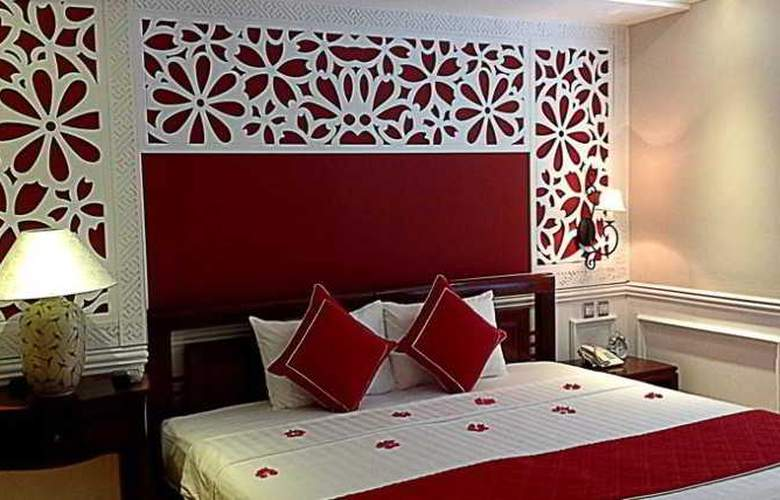 La Beaute De Hanoi Hotel - Room - 9