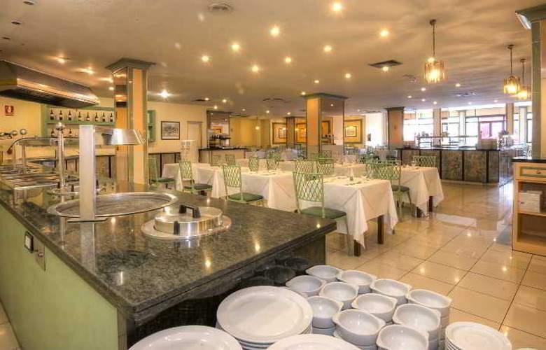Elegance Dania Park - Restaurant - 13