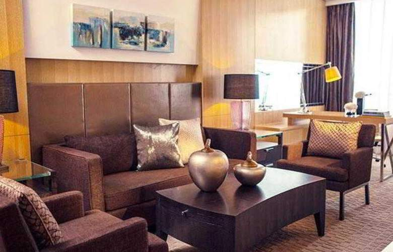 Renaissance Shanghai Caohejing - Hotel - 17