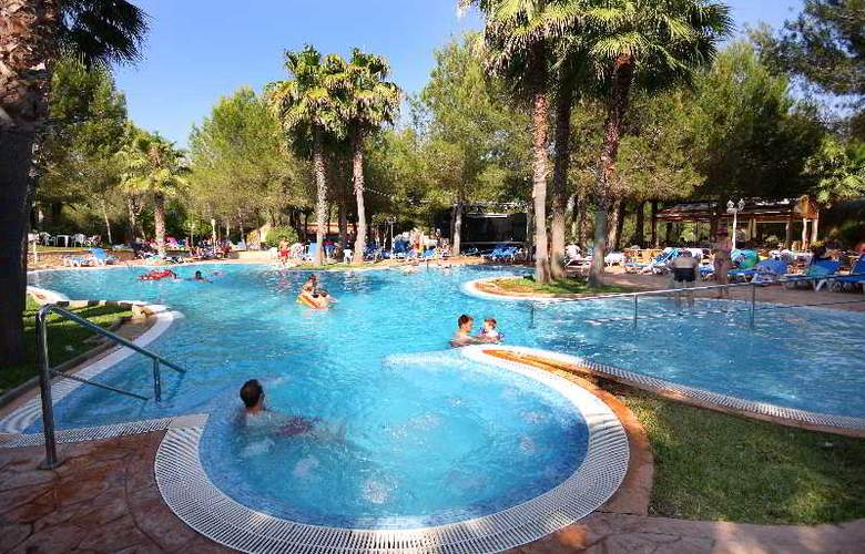 Valentin Park Clubhotel - Pool - 11