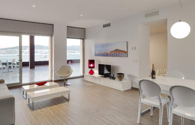 AxelBeach Ibiza Suites Apartments Spa and Beach Club - Adults Only - Room - 26