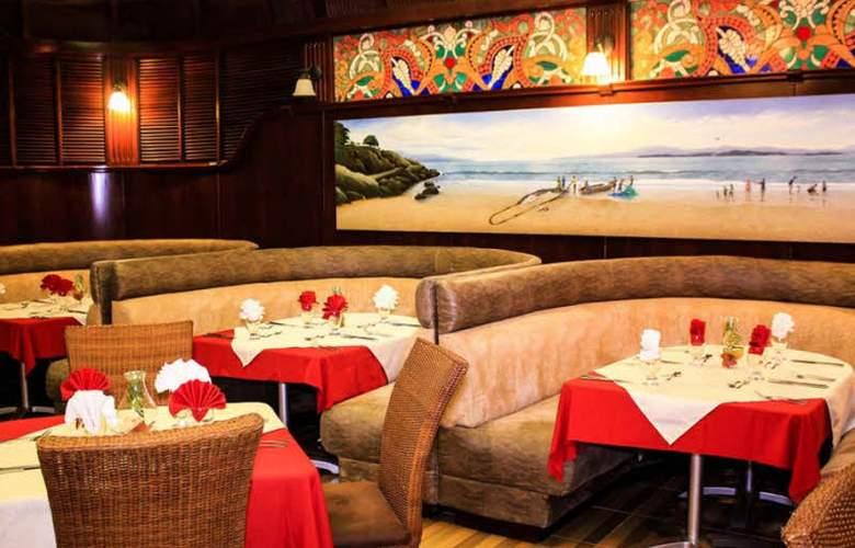 Casa Roland Golfito Resort - Hotel - 2