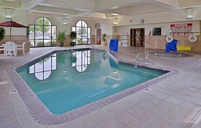 Hampton Inn & Suites Boise Meridian - Hotel - 0