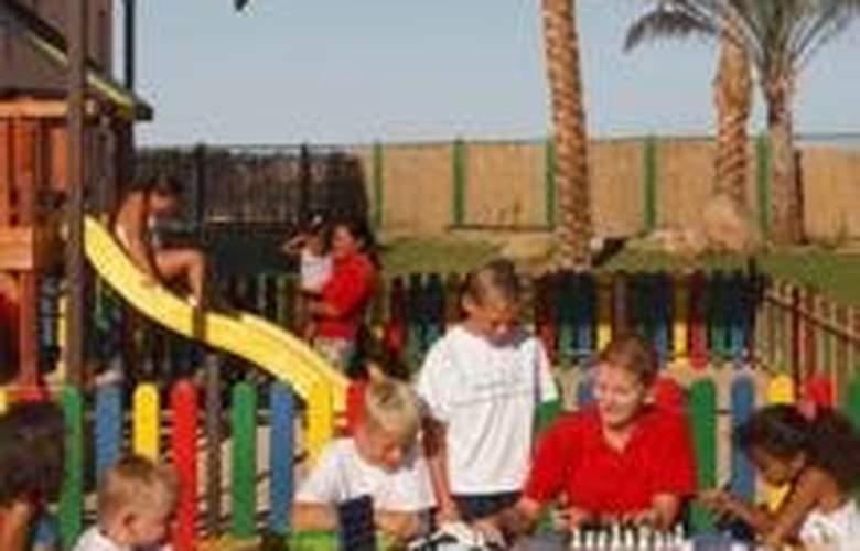 Shams Suites Resort - Sport - 8
