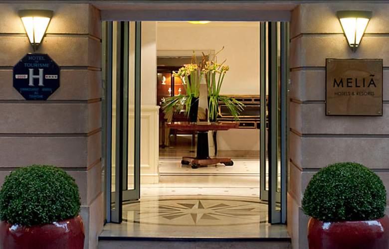 Meliá Paris Vendome - Hotel - 6