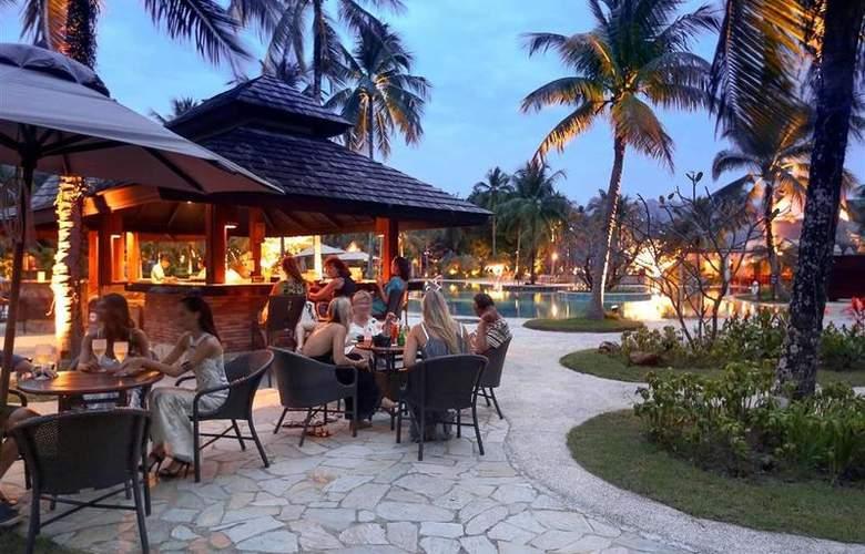 Le Meridien Khao Lak Beach and Spa Resort - Bar - 90