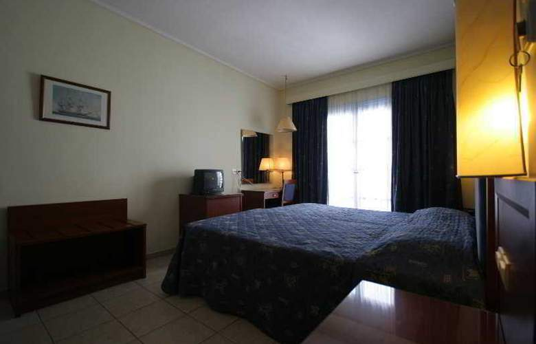Theodorou Beach - Room - 2