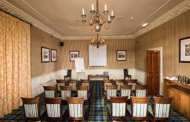 Crerar Loch Fyne Hotel & Spa - Conference - 20