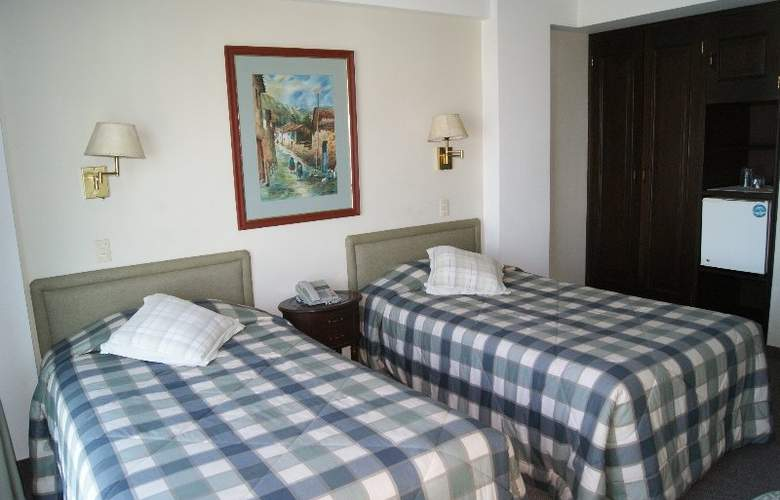 Monte Real - Room - 4