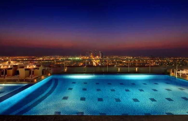 Park Regis Kris Kin Dubai - Pool - 8