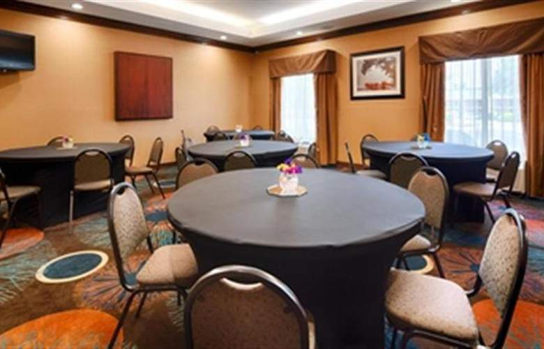 Best Western Plus Windsor Suites - Conference - 42