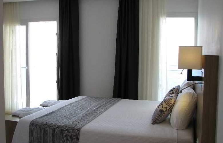 Rhapsody Hotel Kas - Room - 5