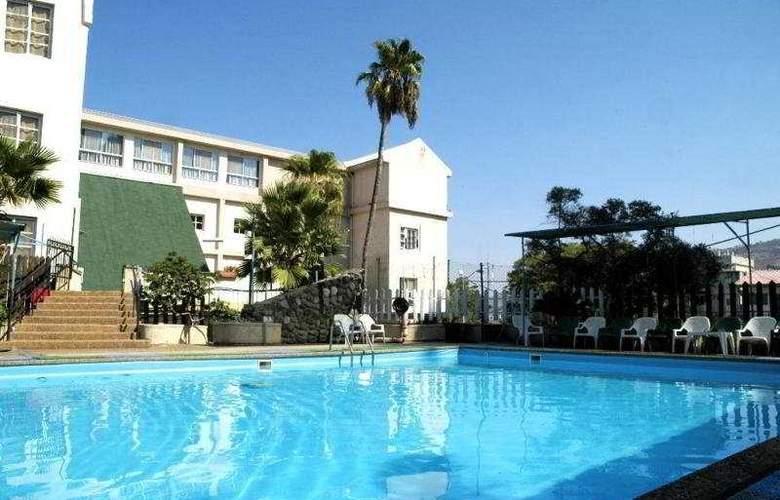 Astoria Galilee - Pool - 1