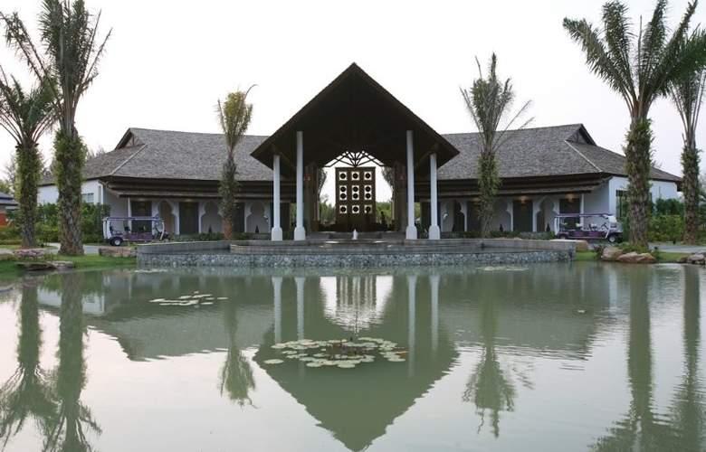 Beyond Resort Khaolak - Hotel - 0