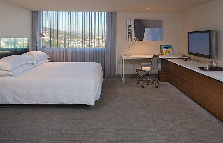 Andaz West Hollywood - Room - 18