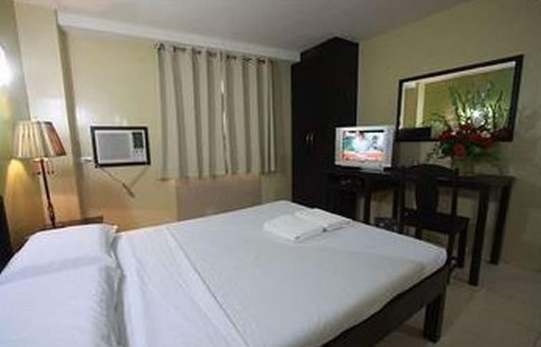Sampaguita Suites Plaza Garcia - Hotel - 5